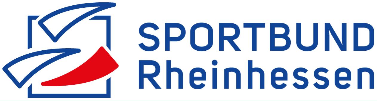 SPORTBUND Rheinhessen Logo